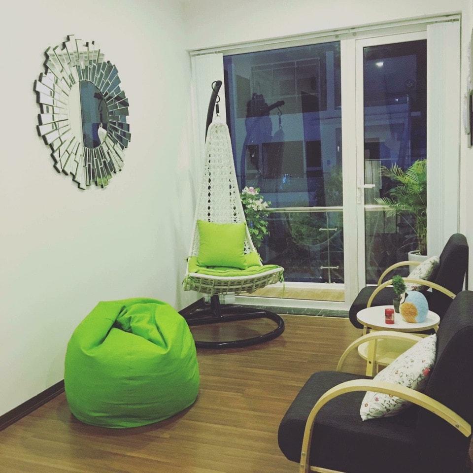 Phòng thư giãn